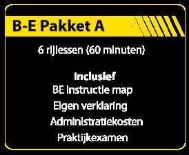B-E-Pakket-A