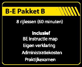 B-E-Pakket-B